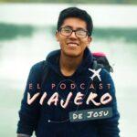 El podcast viajero de Josu
