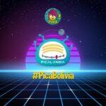 23 Pica Bolivia