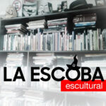 37 La Escoba Escultural